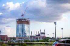 10 największych maszyn budowlanych na świecie