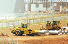 Podział i rodzaje maszyn budowlanych