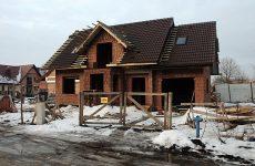 10 częstych błędów podczas samodzielnej budowy domu, których należy się wystrzegać